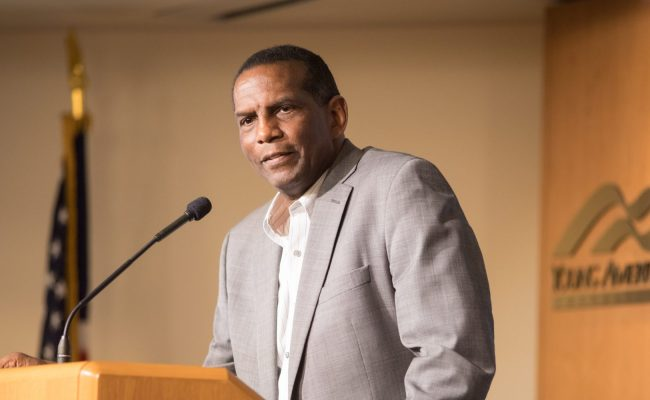 Super Bowl Champ Burgess Owens Advice To Young