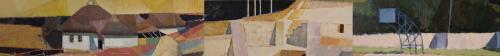 Відкриття виставки Віталія Кулікова «Spiritus loci» в арт-центрі «Я Галерея» Живий класик.