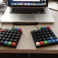 Mechanical Keyboard Wiring Diagram Car Electrical Symbols Custom 41