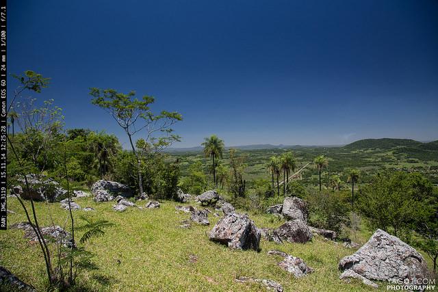 Paraguay_Landscape_Sapukai