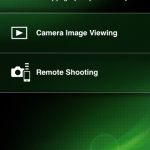 Canon EOS Remote App to transfer photos over Wifi