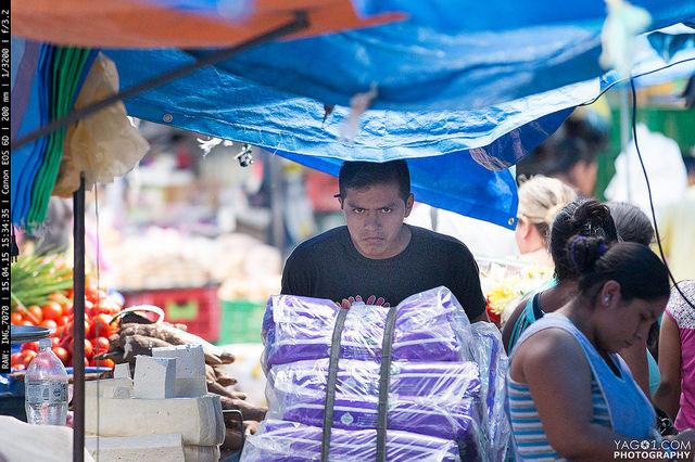 SantaCruzBolivia Street Market