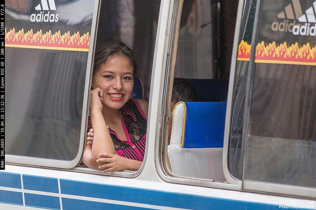 SantaCruzDeLaSierra Candid Portrait Woman