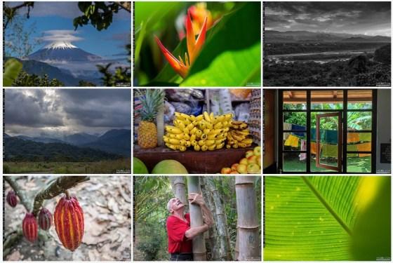 Interesting Ecuador Photography