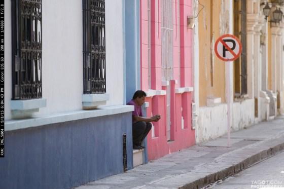 Los Colores de Santa Marta Colombia