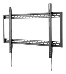 ARM-475 Deltaco Heavy-duty Fixed TV Wall mount, 60-100