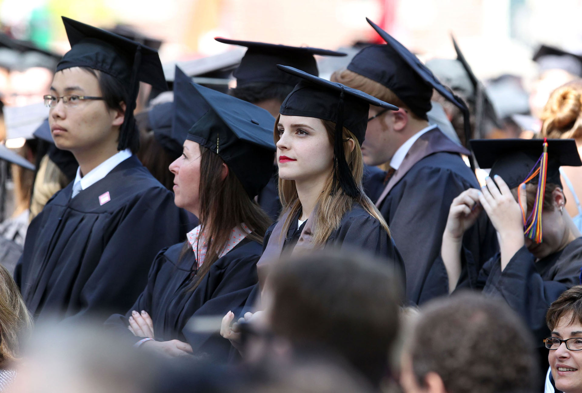 Celebrate Your Graduation Day In Style