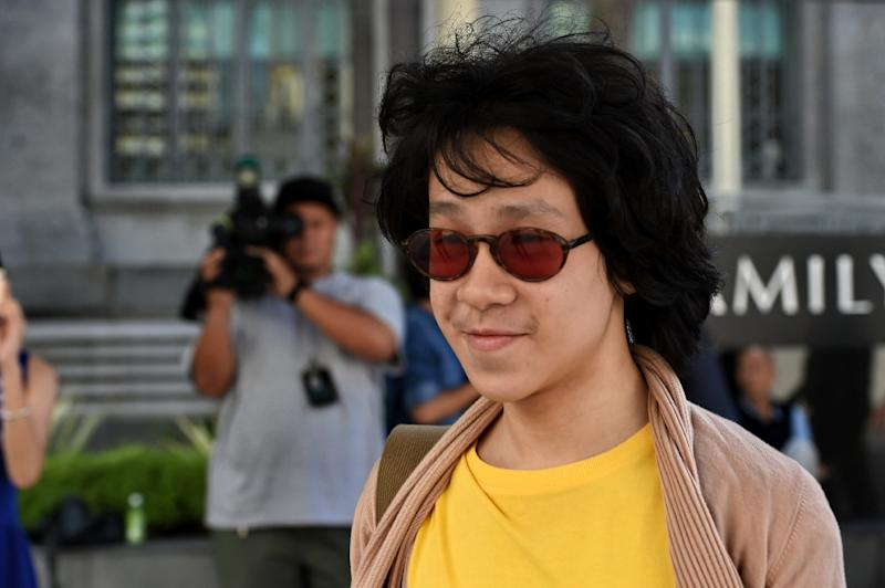 Amos Yee, an activist who has been repeatedly jailed in Singapore for profanity-laced attacks on the city's revered late leader Lee Kuan Yew, is seeking political asylum in the US