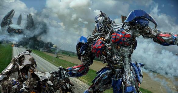 transformers 7 | PODCAST UNLIMITED