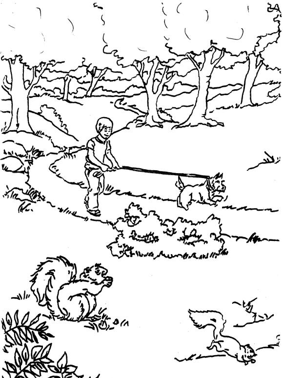 Free coloring pages of children obey your parents