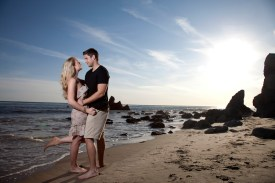 Tara & Bryan-Engagement-Malibu-91