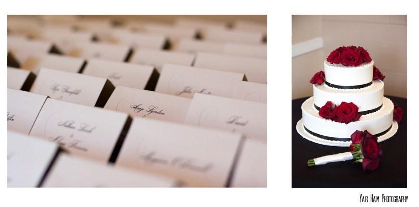 Altadena Cuntry club wedding-details