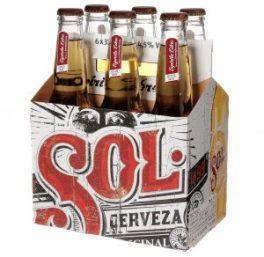 בירה סול