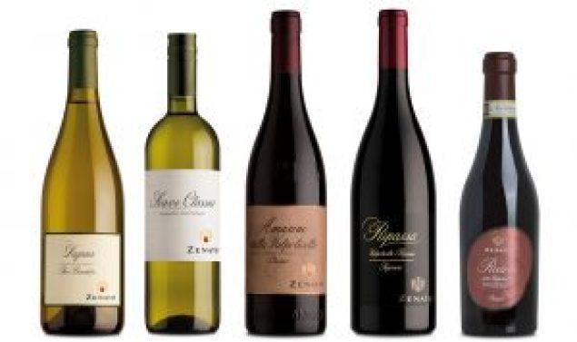 יינות זנטו