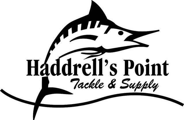Reviews of Haddrell's Point Tackle Tackle Shop (brick and