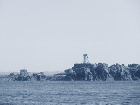 Stage de voile en Bretagne île de Bréhat