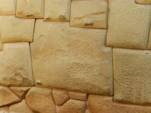 Pérou Cuzco pierre à 12 angles