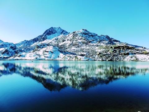 Népal Trek de Gosainkunda lac