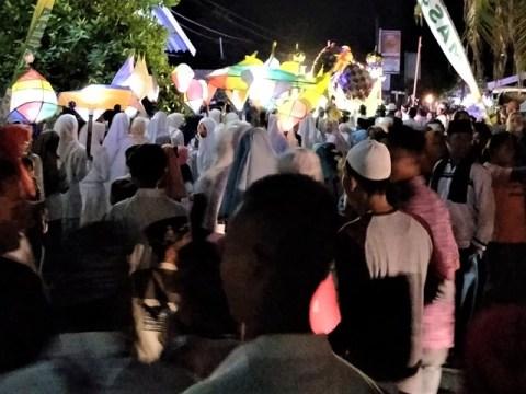 Java Karimunjawa Aïd-el-Fit ramadan