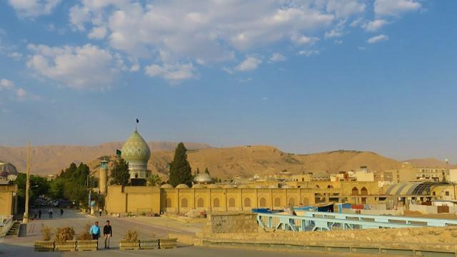 Iran chiraz