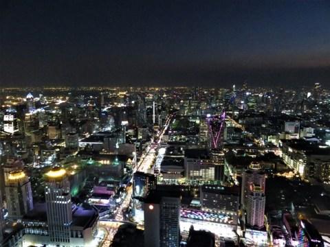 Thaïlande Bangkok Tour Bayoke II