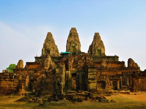 Cambodge Angkor Pre Rup
