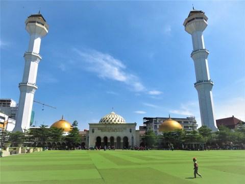Java Bandung mosquée