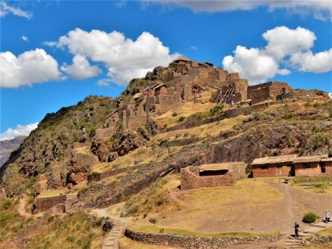 Pérou Vallée Sacrée des Incas Pisac