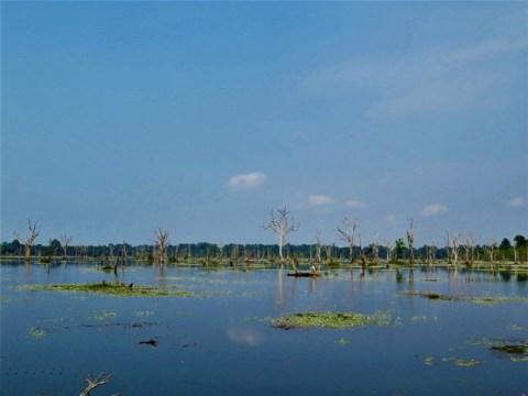 Cambodge Angkor Preah Neak Pean