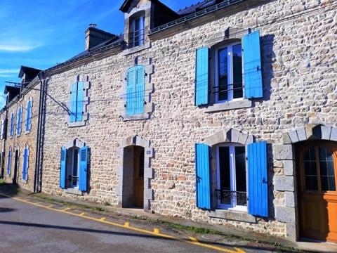 Visite Saint-Cado Morbihan
