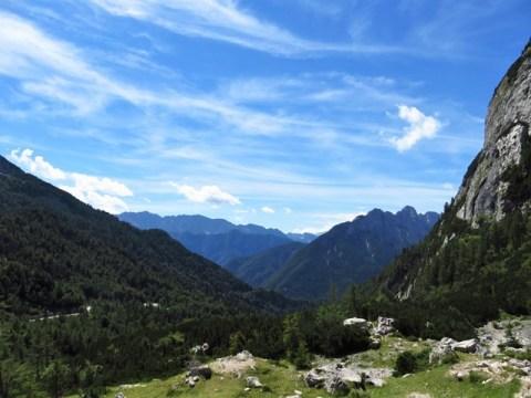 voyage slovénie col vršič