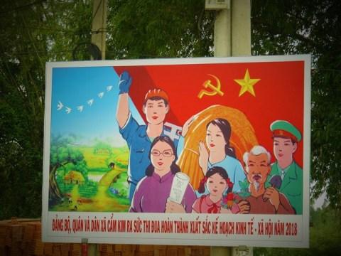 Vietnam Hoi An Cam Kim