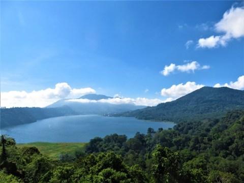 Bali lacs munduk