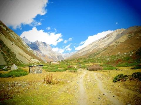 Népal Trek Circuit des Annapurnas