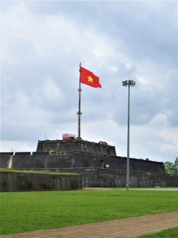 Vietnam Hué Cité Impériale