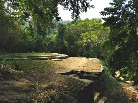 Colombie Parc Tayrona El Pueblito