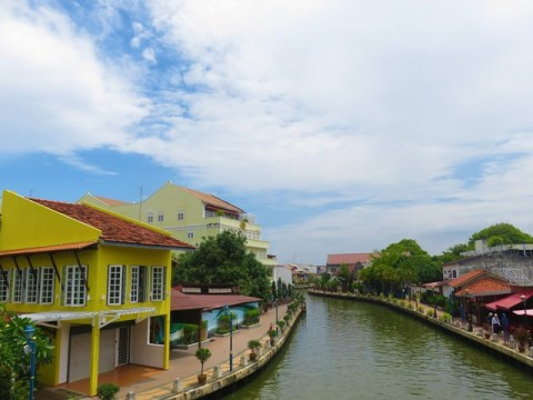 Malaisie Malacca