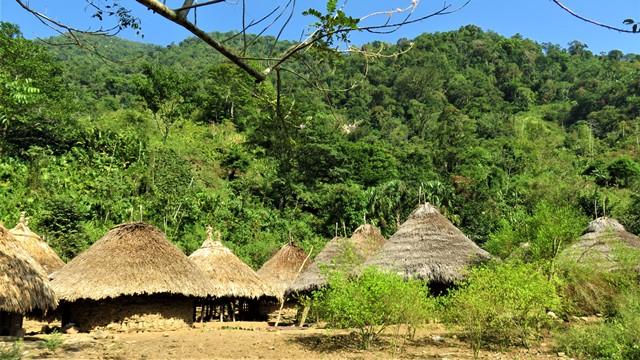Colombie Trek Ciudad Perdida Kogui