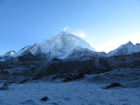 Népal Trek de l'Everest Lobuche