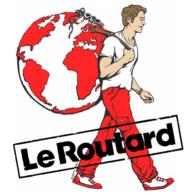 Guide du routard pour organiser voyage