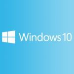 Windows7からWindows10にアップデートしたよ