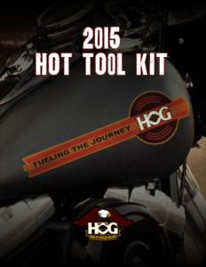 HOT Tool Kit – 2015