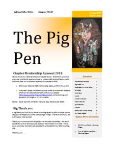 YVHOG-PigPen-Spring2018