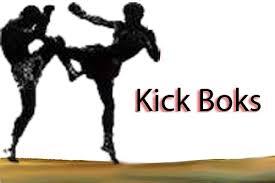 kickboks vuruş teknikleri
