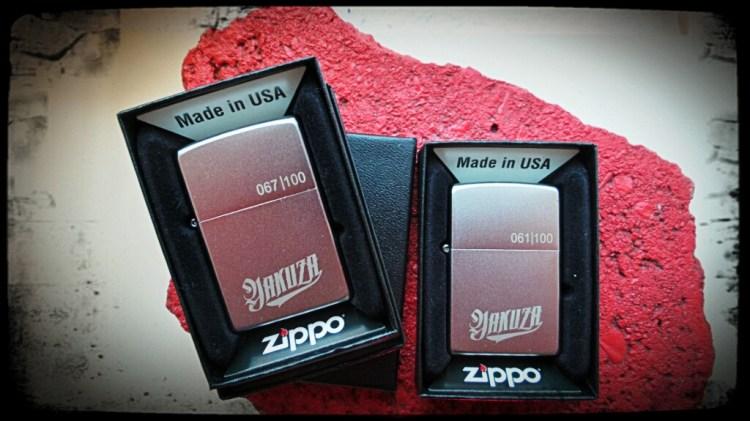 Zippo Feuerzeuge
