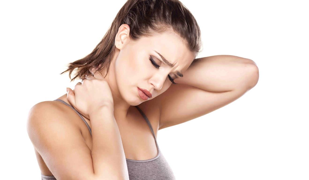 Kas ağrısına ne iyi gelir