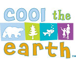 Cool the Earth lo go