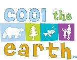 Cool the Earth lo go