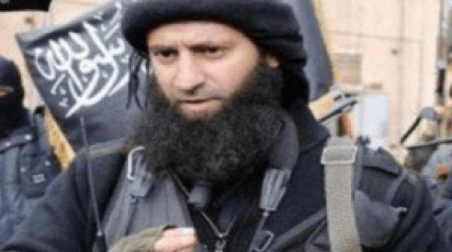 Abu Mohammad al-Golani NUSRA FRONT