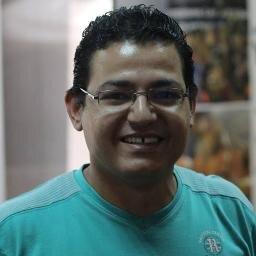 Mohamed Faramawy
